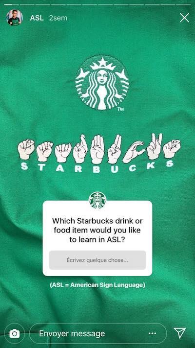 Sticker question Instagram