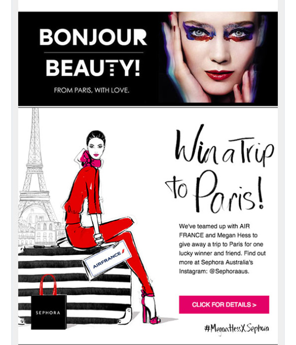 Newsletter concours