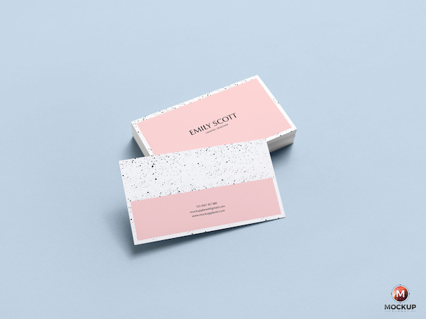 Brand Business Card