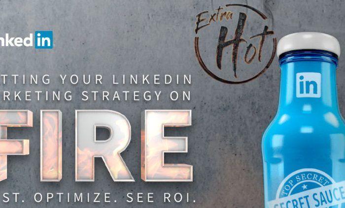 Stratégie marketing Linkedin