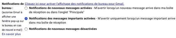 Notification bureau