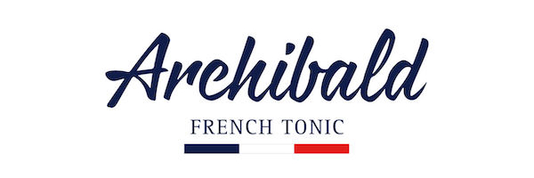 Logo archibald typographie