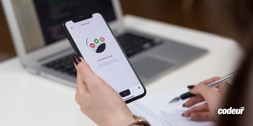 Application mobile : conserver les utilisateurs