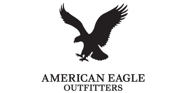 Typographie American Eagle