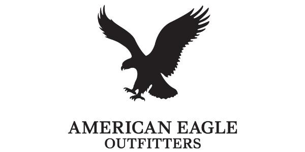 Typographie American Eagle