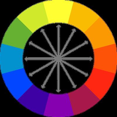 Choisir couleurs