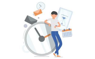 Timing envoi emailing