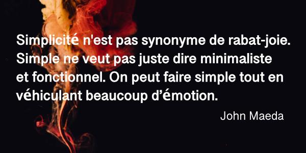 Citation John Maeda