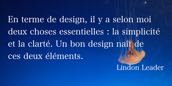 Citation Lindon Leader