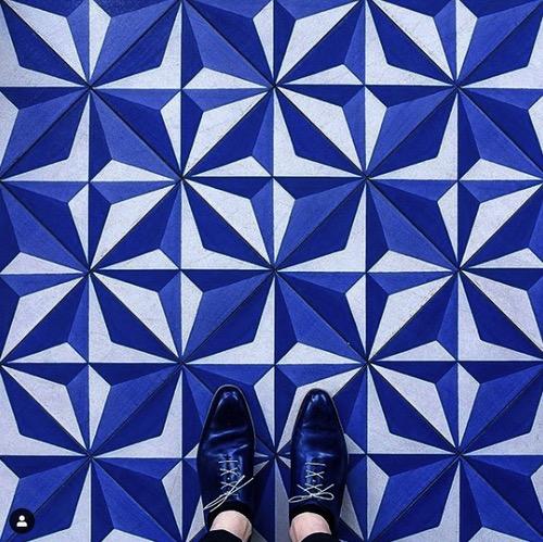 Format carré géométrie