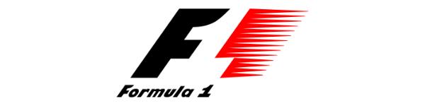 Logo Formule 1