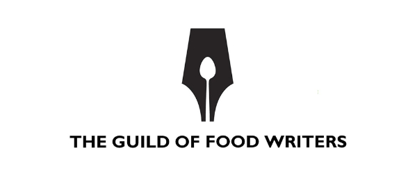 Logo Guild Food Writer