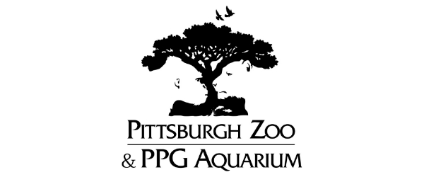 Logo zoo Pittsburg