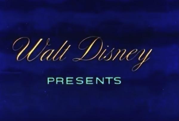 Premier logo Disney