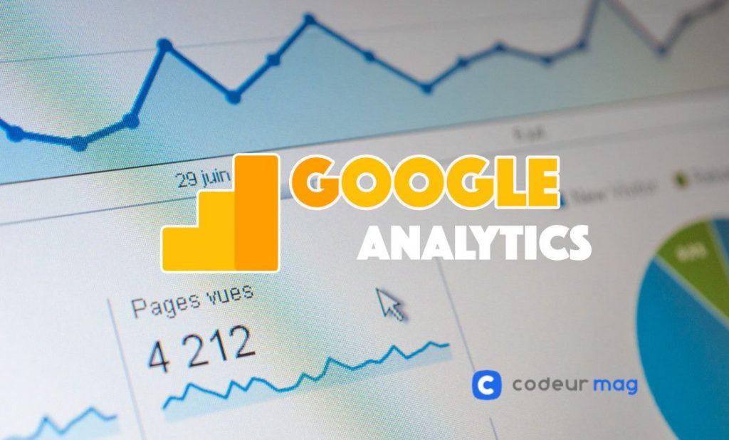Apprendre Google Analytics
