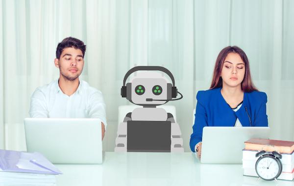 Traducteur humain vs traducteur automatique