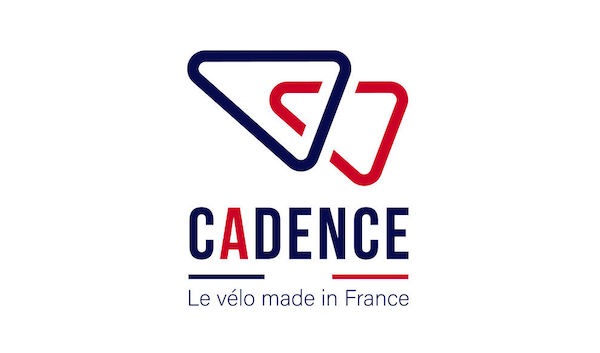 Logo coloré Cadence