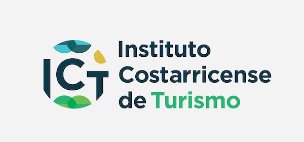 Logo Costa Rica tourisme