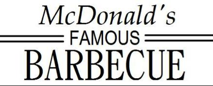 Premier logo McDonalds