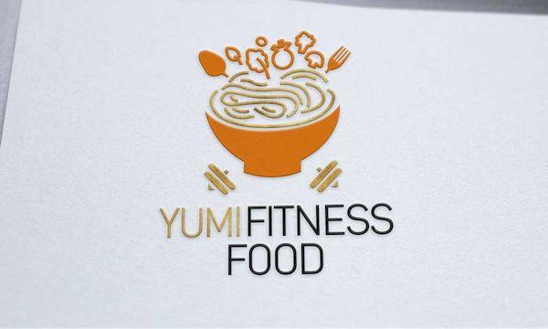 Yumi Fitness Food