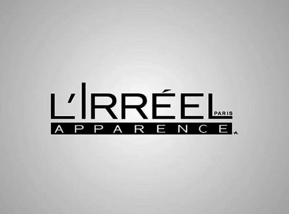 Détournement du logo l'Oréal