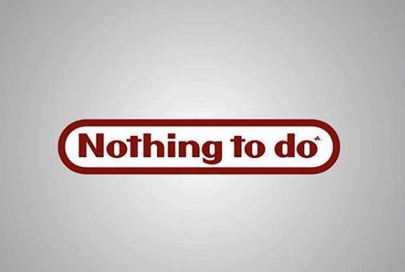 Détournement du logo Nintendo