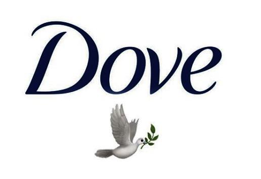Logo emoji Dove