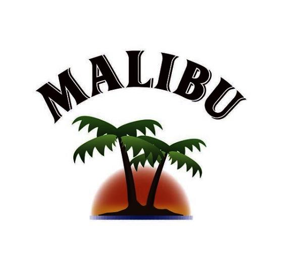 Logo emoji Malibu