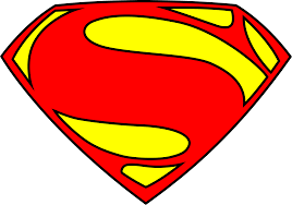 "Logo Superman changement ""S"""