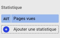 Pages vues