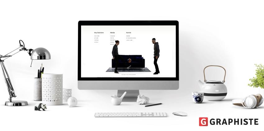 Web design : se démarquer avec le footer