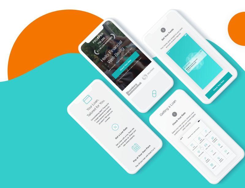 Interligne application mobile