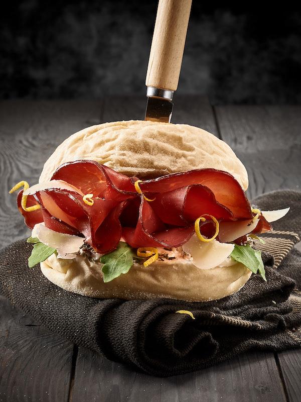 Photographie hamburger