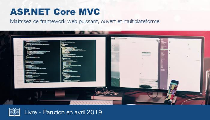 Livre ASP.NET Core MVC