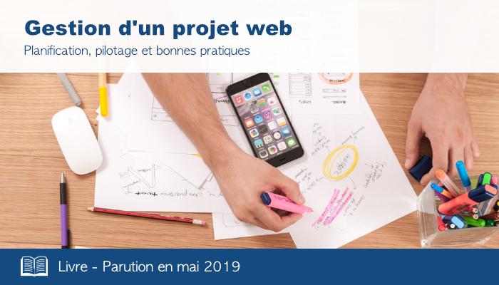Gestion projet web