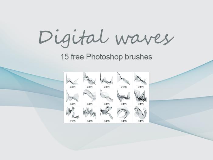 Brushes vague