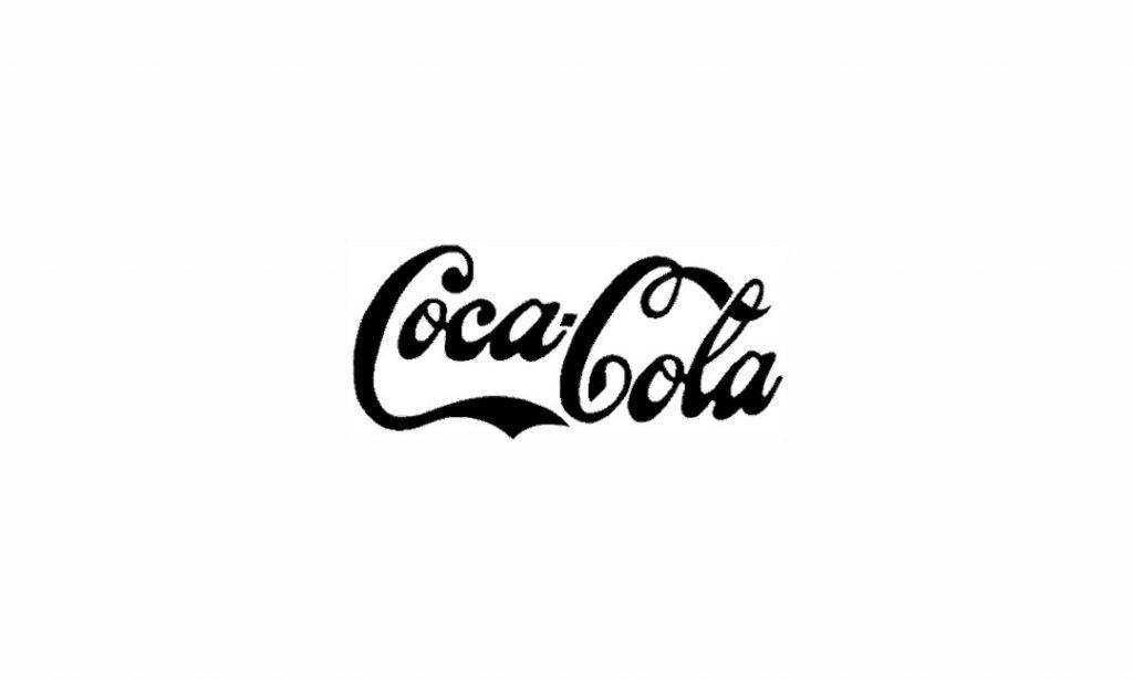 logo coca-cola 1940