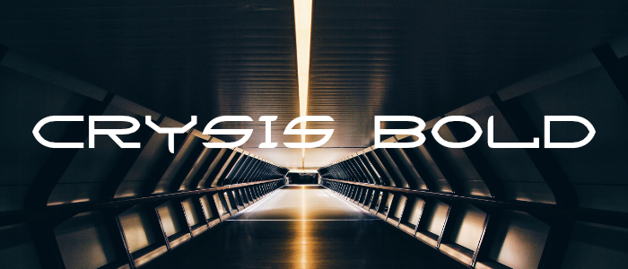 Crysis Bold