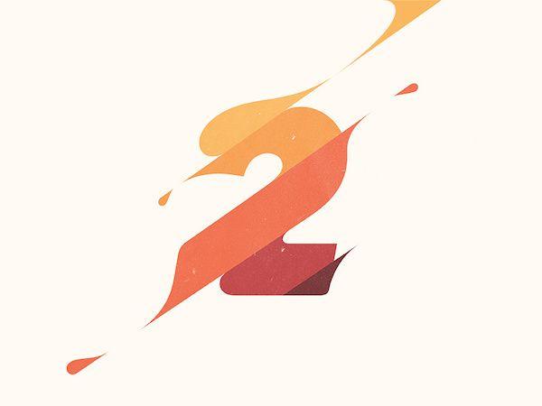 Logo deux