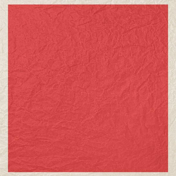Pack papier coloré froissé