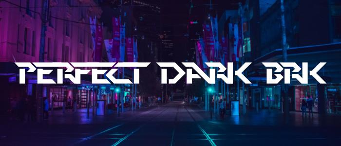 Perfect Dark BRK
