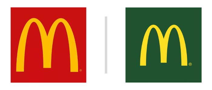 Rebranding McDo