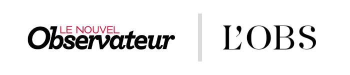 Rebranding Le Nouvel Observateur