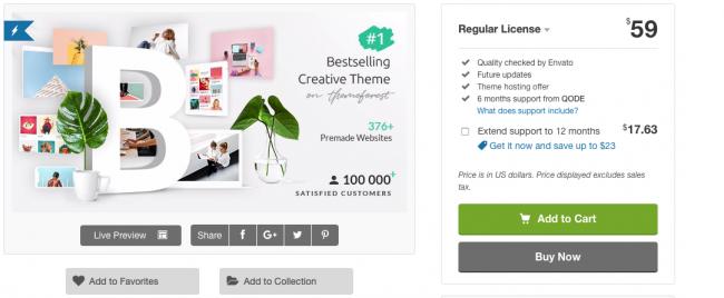 Envato monetiser son activité de graphiste freelance