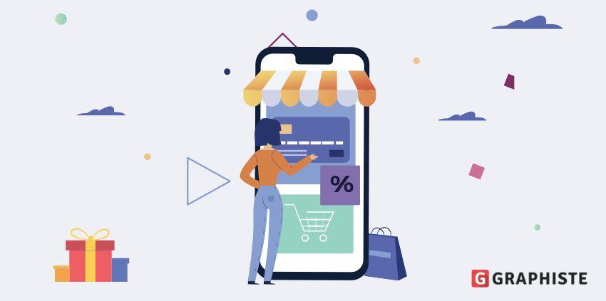 Convertir utilisateurs e-commerce
