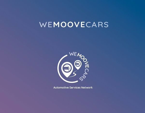 Logo We Moove Cars