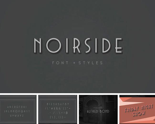 noirside typographie pour graphiste réussir ses infographies chiffres