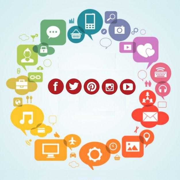 Métriques social media