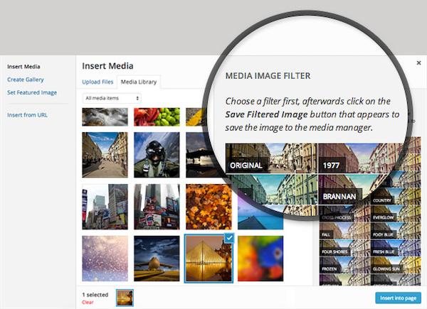 Ultimate Media Filter