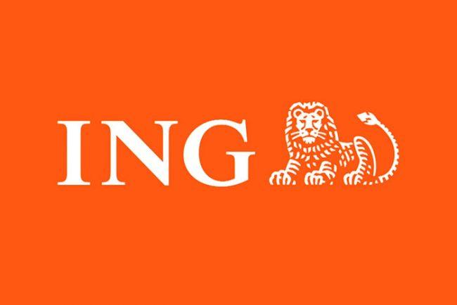 logo de lion banque finance pour graphiste